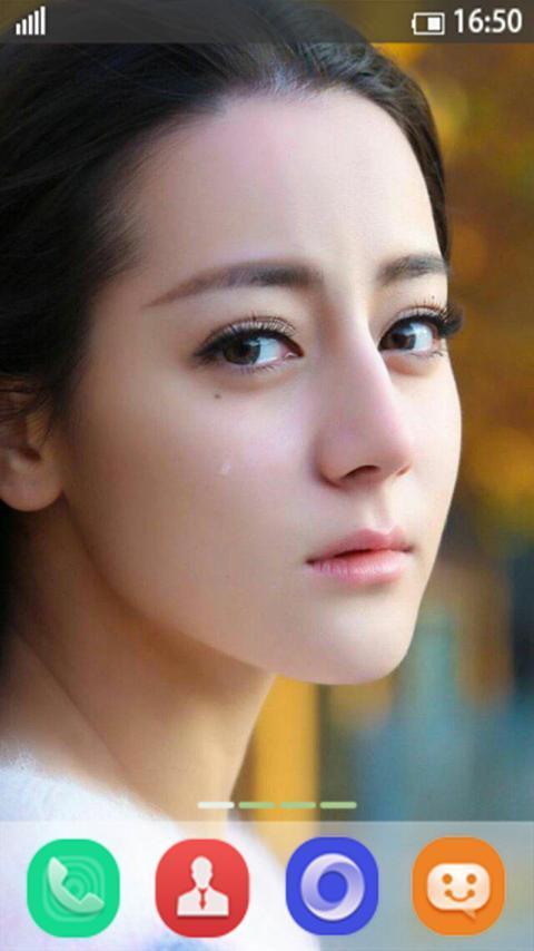 迪丽热巴美女壁纸安卓最新版下载 迪丽热巴美女壁纸安卓最新版官方免