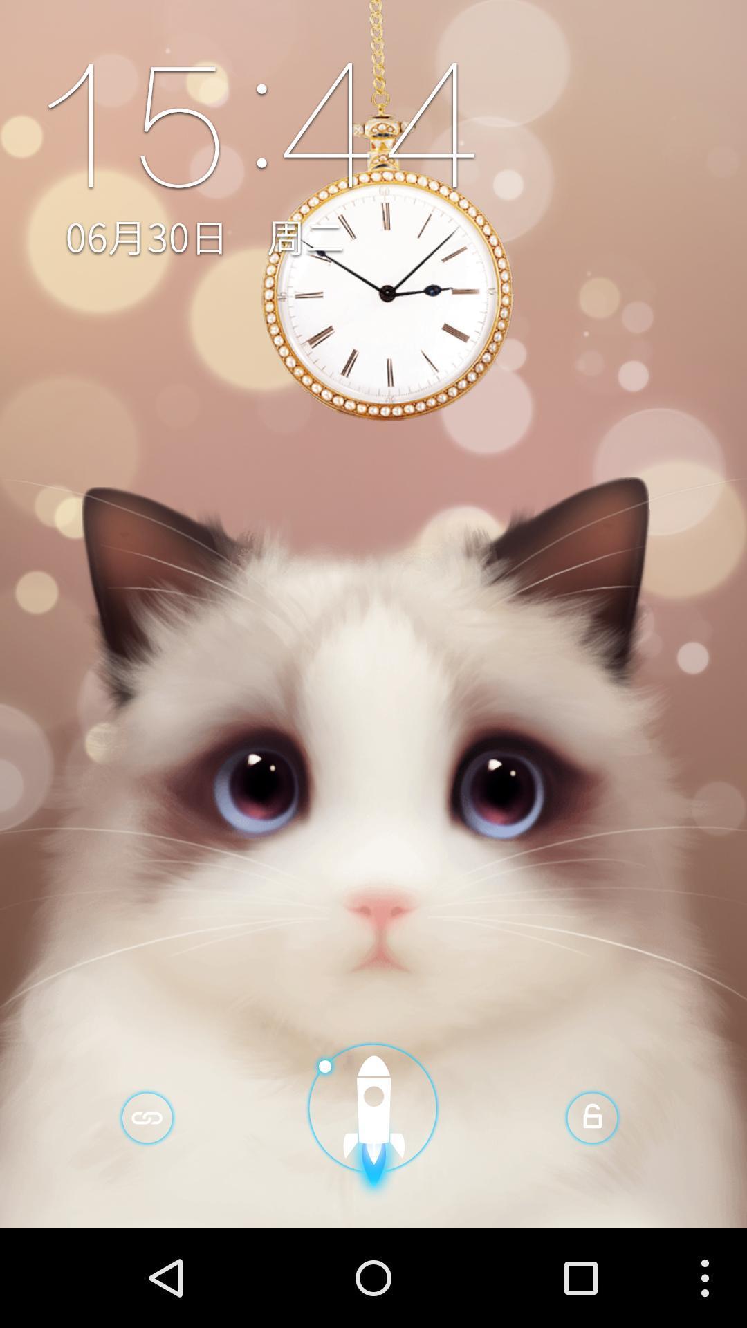 布偶猫-梦象动态壁纸 v1.4.13