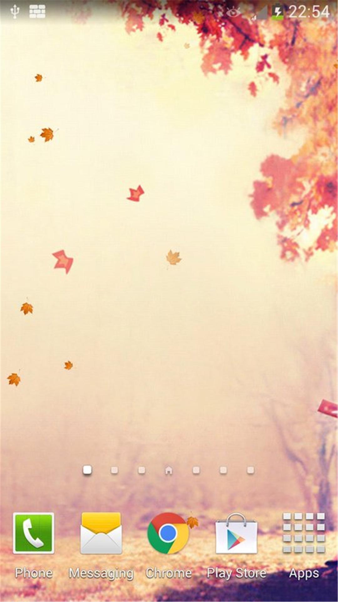 秋天枫叶动态壁纸安卓版下载 秋天枫叶动态壁纸安卓版官方免费版手机app下载【桌面壁纸】 下载之家