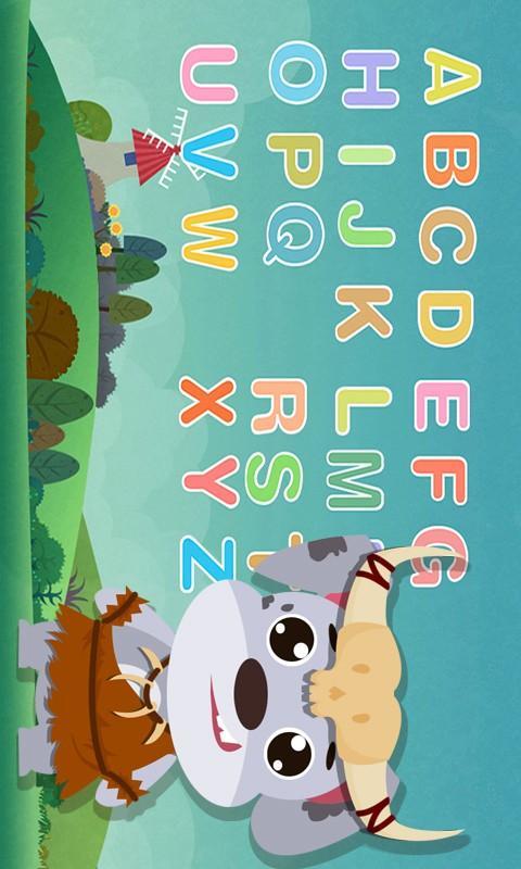 儿童教育英语游戏