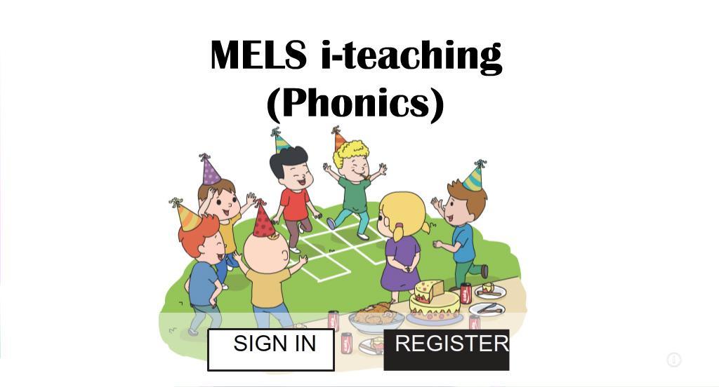 Mels Phonics