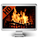 Fireplace Live HD for mac