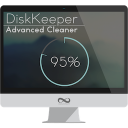 DiskKeeper Advanced Cleaner