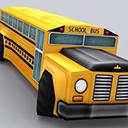 巴士横冲直撞