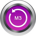 M3 Undelete