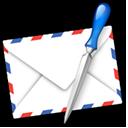 Letter Opener 4