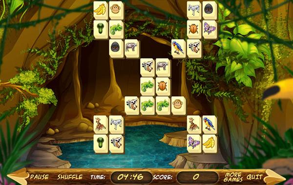 下载之家所收录的非洲动物连连看Mac版现已更新到了最新版本。非洲动物连连看Mac版是Mac平台上的一款益智休闲游戏,在非洲动物连连看Mac版游戏中开始一个新的挑战,在充满非洲动物风情的游戏元素中开始一场益智之旅。您也可以直接通过手机访问移动M站m.downza.cn进行下载安装。 游戏介绍   非洲动物连连看Mac版游戏充满了非洲的风格。使用鼠标点击相同的图标将其消除。游戏包含了令人印象深刻的优质图形画面,上百关卡等级和上瘾的游戏内容。   100个独特的水平和原始风景如画的背景画面,作为一款简单放松的消