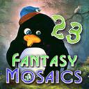 幻想马赛克23魔法森林