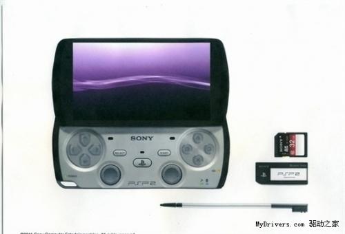 PSP2配置曝光:处理器与iPhone 5高度一致