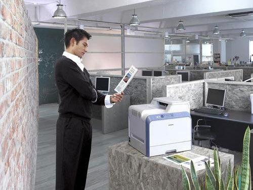 知识.打印机驱动种类简介与选择