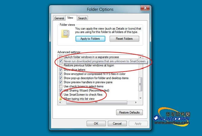 操作系统Windows8将包含黑名单机制 微软证实