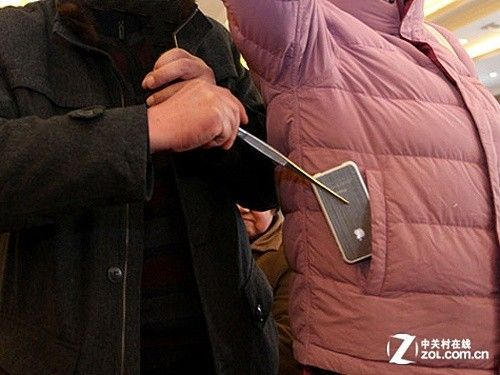 教你几招手机防盗技巧 黄金周出游必看