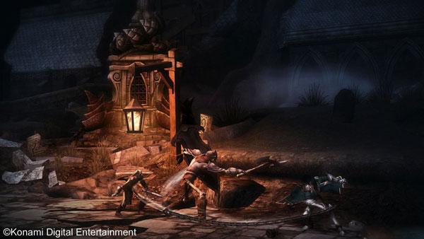 恶魔城命运之镜HD配置要求怎么样 PC版游戏配置要求