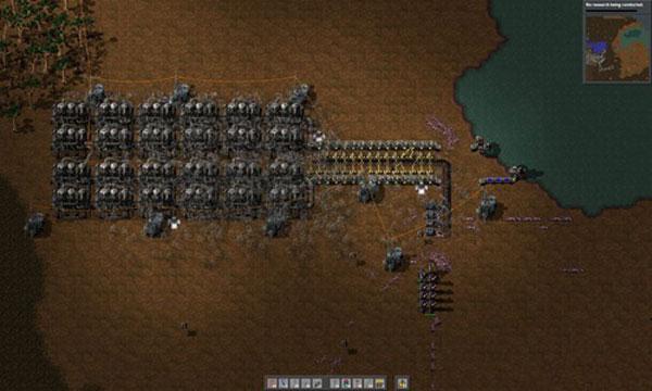 异星工厂怎么修改游戏 0.91汉化版简单修改游戏教程