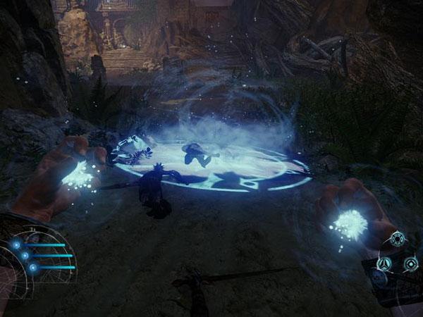 巫妖国度战法师存档在哪 巫妖国度战法师游戏存档位置