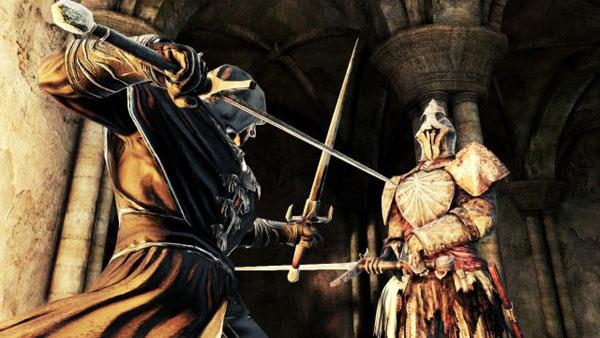 黑暗之魂2阳光之剑怎么得 黑暗之魂2阳光之剑获得攻略