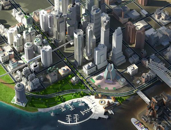 模拟城市5游戏黑屏怎么办 进入游戏黑屏解决方法详解