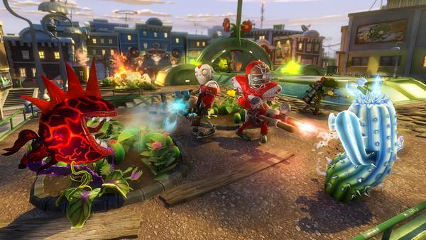 植物大战僵尸花园战争何时发?PC欧版发售日确定6月24日