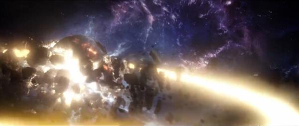 暴雪RTS《星际争霸2虚空之遗》上线时间公布