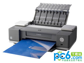 佳能ix4000打印机驱动