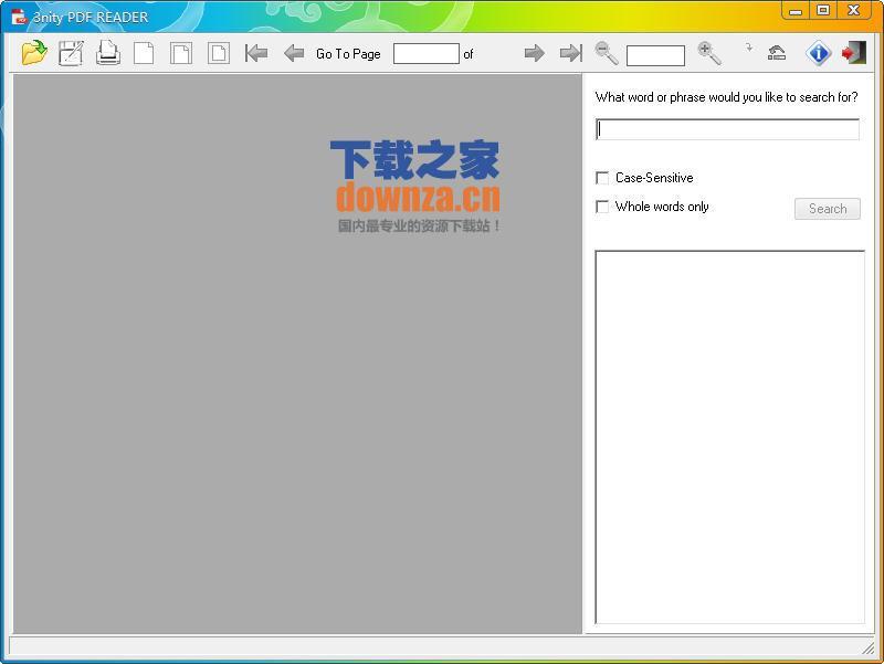 PDF阅读器(3nity PDF READER)