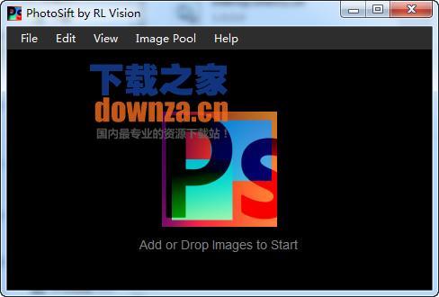 PhotoSift图片分类管理工具