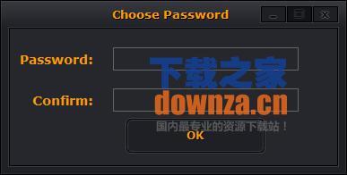 Win8挂机锁(Desktop VLocker)