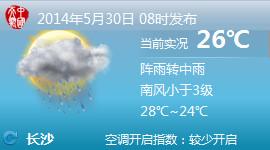 中国天气通