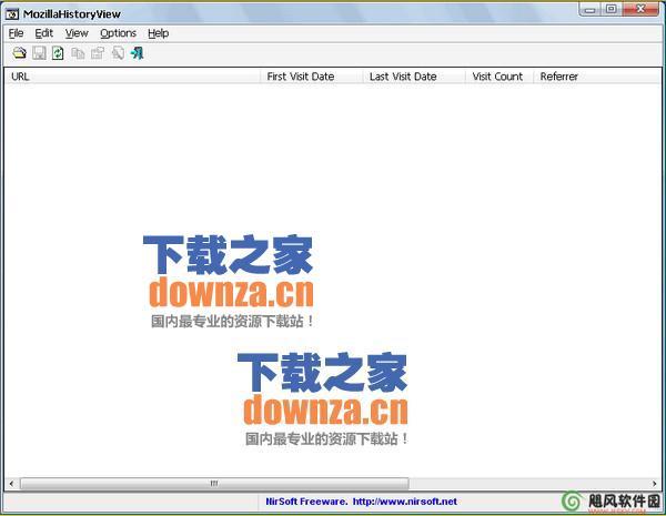 MozillaHistoryView