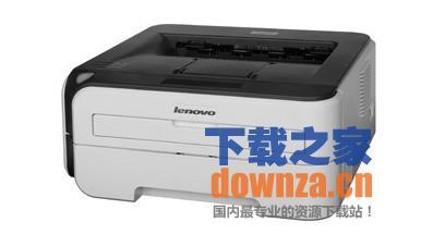联想lj2200l打印机驱动