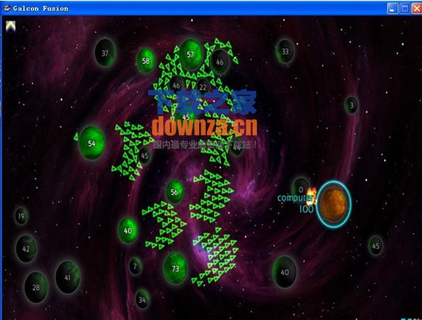 宇宙战争联盟修改器