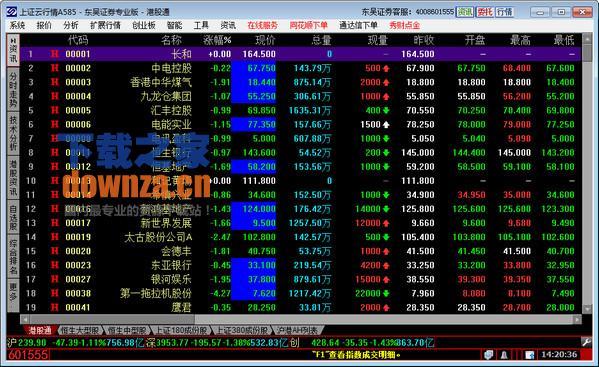 东吴证券专业版