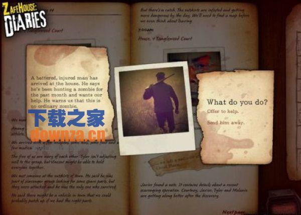Zafe家的日记