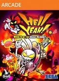 地狱呀愤怒的死亡兔子v1.0dc121024升级挡+免DVD补丁