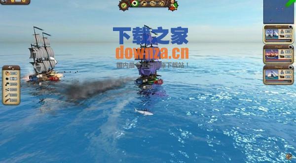 海商王3金银岛