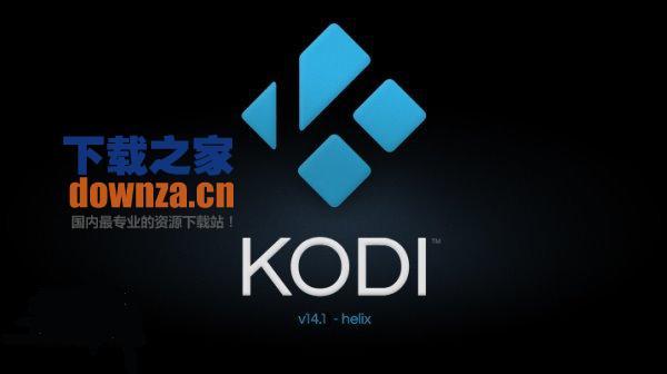 Win10媒体中心(Kodi)