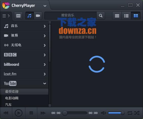 CherryPlayer(樱桃播放器)