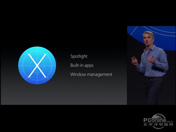 盘点新OSX亮点功能:回归用户体验的本质!