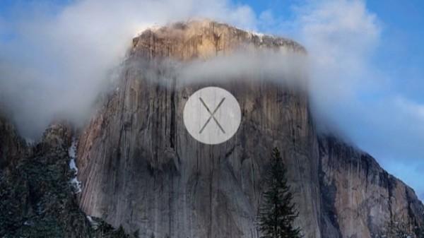 苹果面向开发者发布Mac OS X Yosemite10.10.5公测版