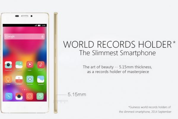 创造过世界吉尼斯纪录的智能手机们