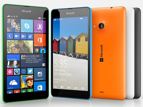 Win10 Mobile 10149将内嵌Android系统