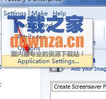 Screensaver Factory屏保工厂