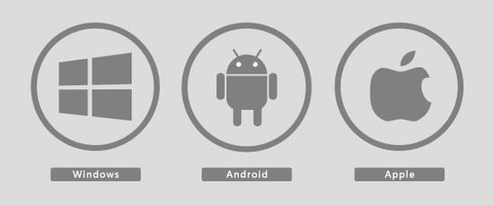 iOS、Android、Windows哪个系统最安全