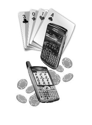 智能手机市场洗牌加剧 传微软将收购黑莓