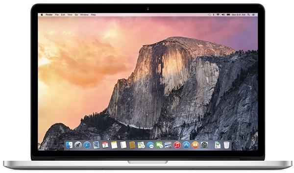 苹果发布OS X 10.10.4正式版 修复网络卡顿
