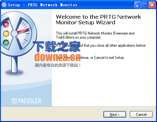 Network Monitor