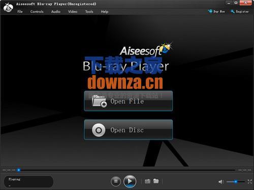 Aiseesoft Blu-ray Player(蓝光播放器)