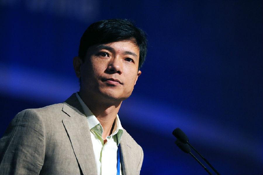 李彦宏:百度是一个习惯于做转型的公司