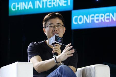 """猎豹移动CEO傅盛""""一刀流""""管理模式"""