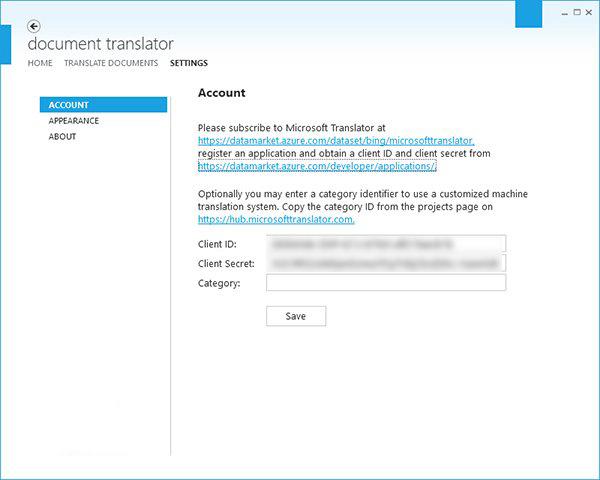 微软发布翻译开源工具:支持Office与PDF文档